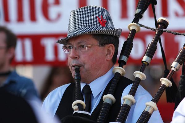 Alabama - LSU 2009