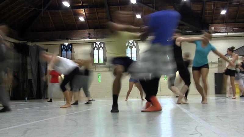 Young Dancers .m4v