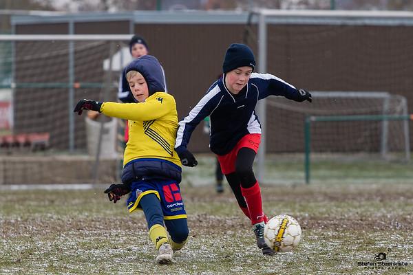 17/03/2018: KVV Laarne-Kalken - KFC Sp. St.-Gillis Waas