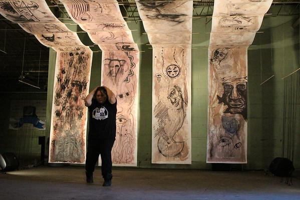 Art Prize 2016 - Vizions