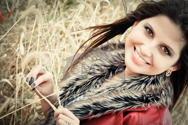 Ana Senior Pics