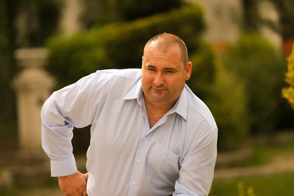 Marius Oniga