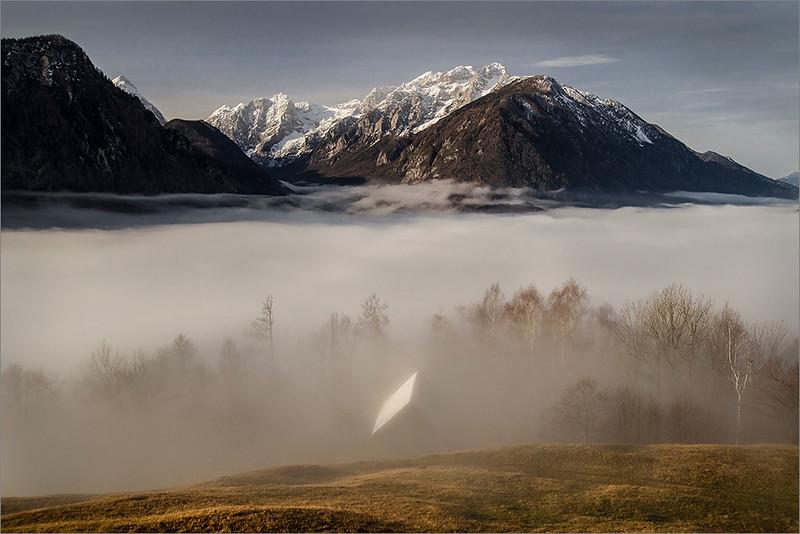 Vrata valley