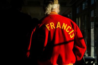 St Francis Alumni 10.21.17