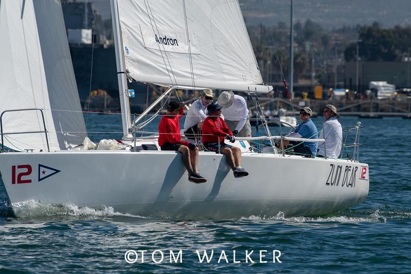 Saturday On The Water Photos International Masters Regatta