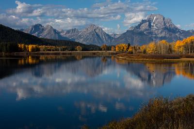 Fall Colors & Landscapes