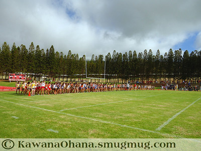 State XC - Mililani Special 2012