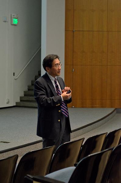 Prof. Juhyung Rhi on Gandharan Art