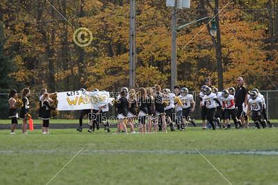 2011 Watkins Memorial at Granville (White) 5th & 6th Grades (10-23-11)