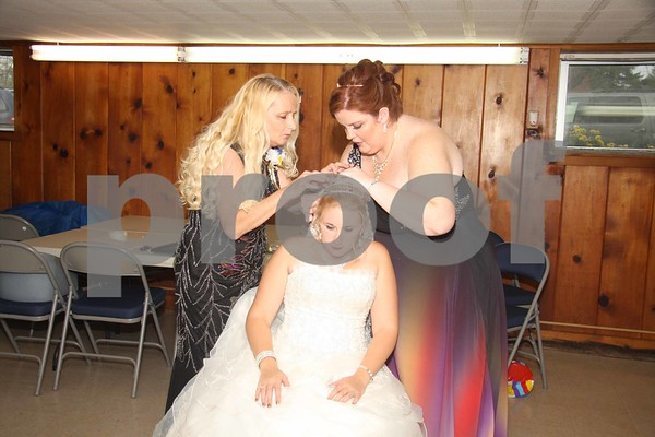 Jody & Eric's Wedding  10/14/17