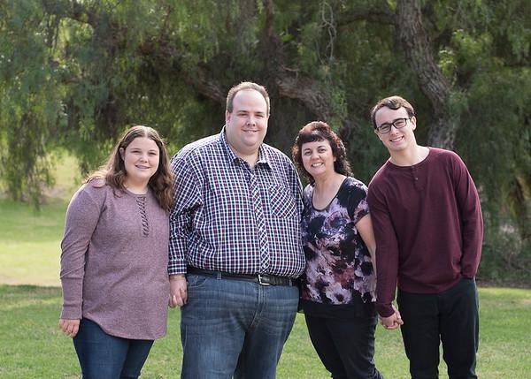 Spirito Family