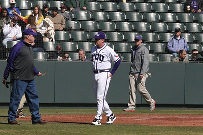TCU Alumni game 2.7.14