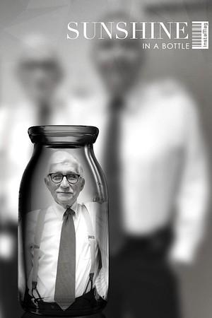 CMS Retirement Party