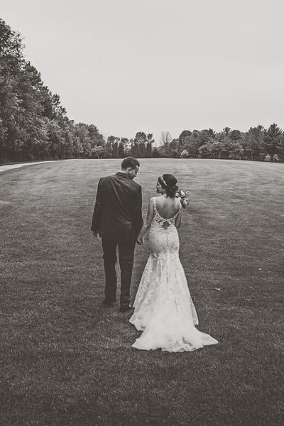 Alex & Josh Wedding