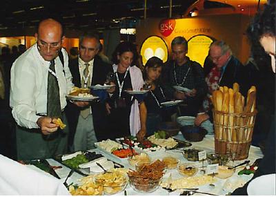 SIU2002_Welcome Reception