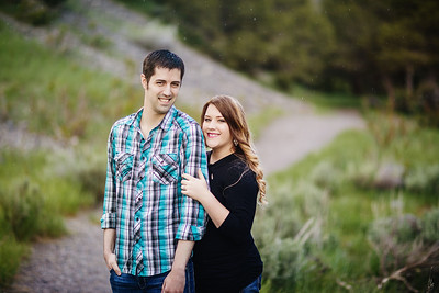 Stephanie & Daniel