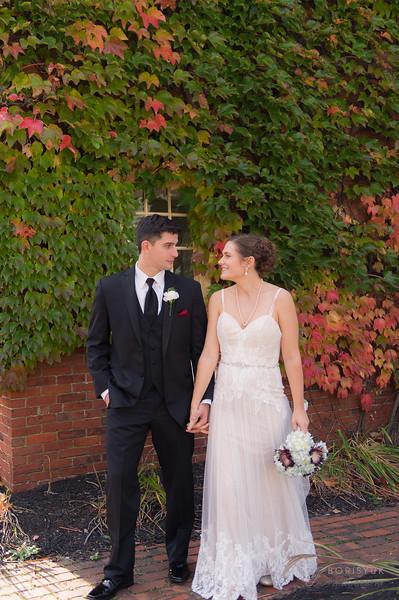Sheraton Portsmouth Wedding: Emily & Patrick