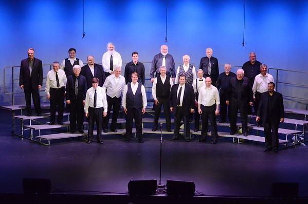 2016 Dixie District Chorus Competition