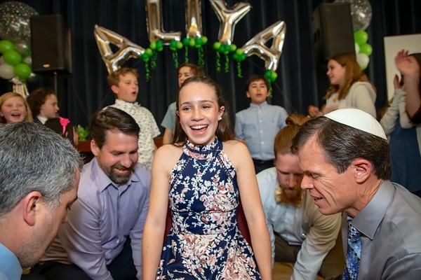 Aliya's Party