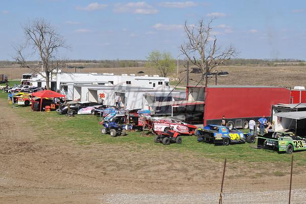 USMTS, I-35 Speedway