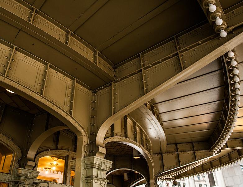 NYC at Grand Central Terminal