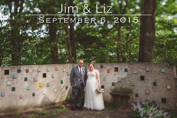 Jim & Liz
