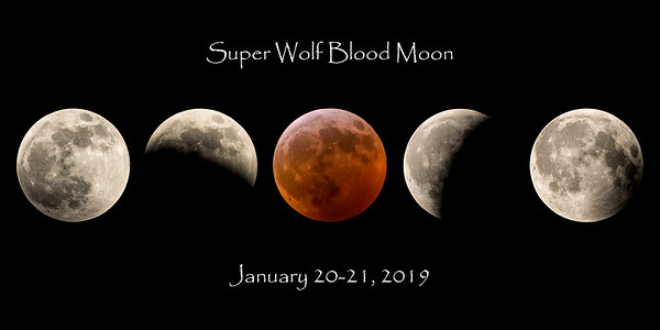 2019 01 23 Lunar Eclipse