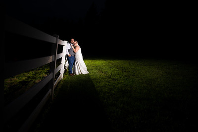 Desiree and Kyle Wedding