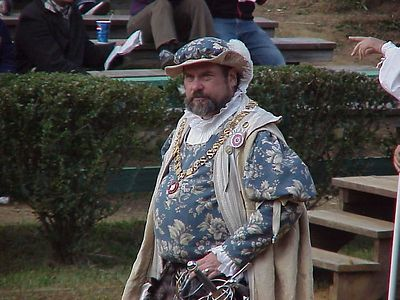 Maryland Renaissance Faire 2001