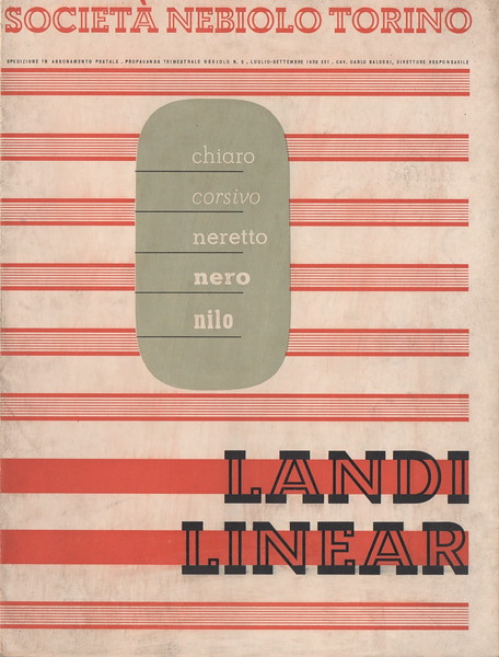Landi Linear