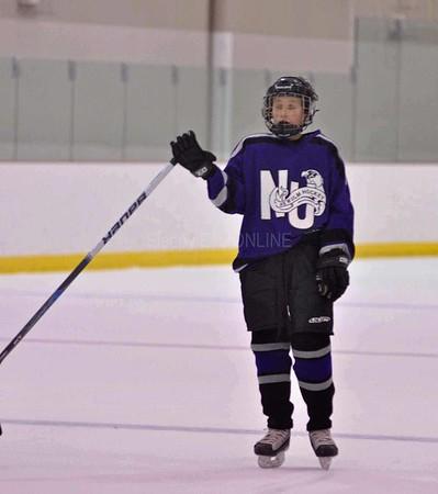 20111122 Peewees Hockey