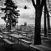 Letna - Beer garden