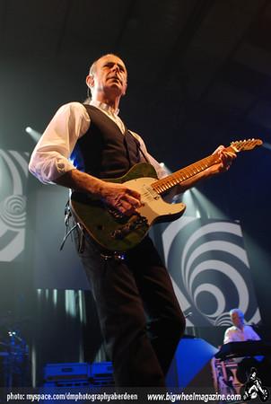 Status Quo - at P & J Arena - Aberdeen, UK - December 16, 2008