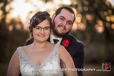 Max and Rachal Meek wedding (EDITED)