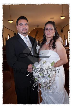 Marta & Perfecto Ramirez
