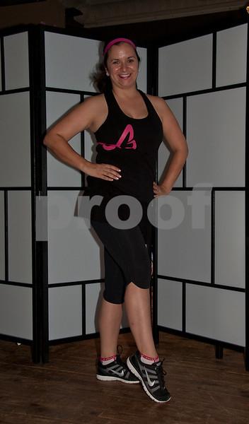 8/12/12 Flirty Girl Fitness Booty Beat by Sharla Drain