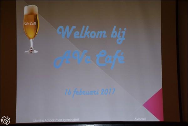 AvC cafe 02-2017