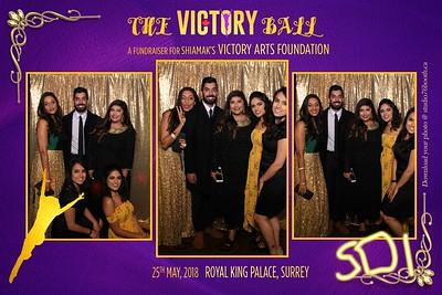 Victory Gala 2018