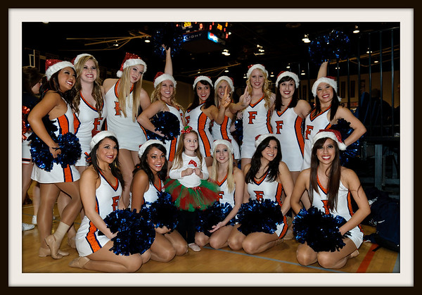 Dec 18, 2010 - CSUF Dance and Cheer