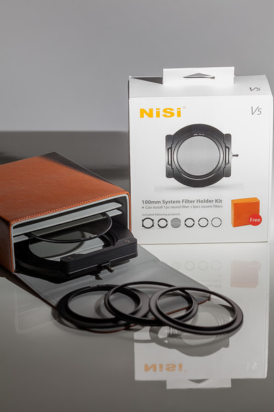 Review of the NISI Filter System V5 (english version)