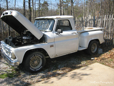 1967 Chevy C-10