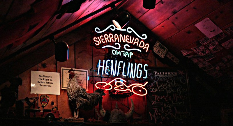 Henflings - 5/29/09