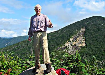 Baxter Bash 2012 - Monday: OJI (August 13)