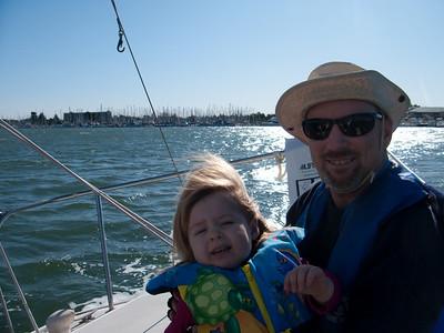 Sailing 2009-11-28
