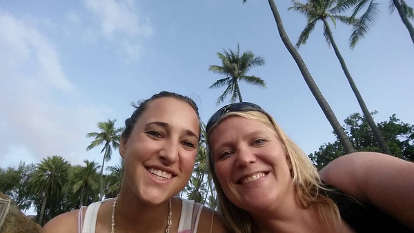 APU Soccer Hawaii Oct 2014