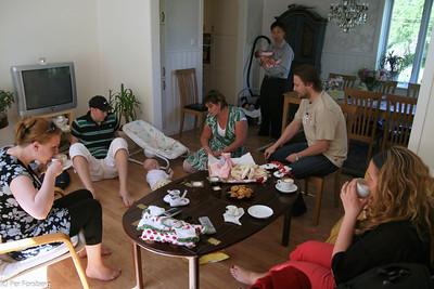 2007-06-03 Hemma hos Stefan & Kia