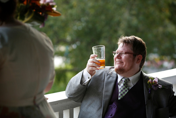 2012-09-02 - Wedding Portraits (Photos by David Flores)