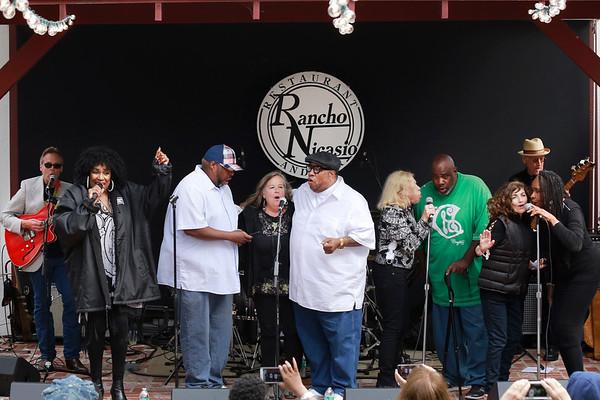 Rancho Nicasio Music