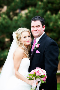 Cegielski Wedding Couple and Wedding Party