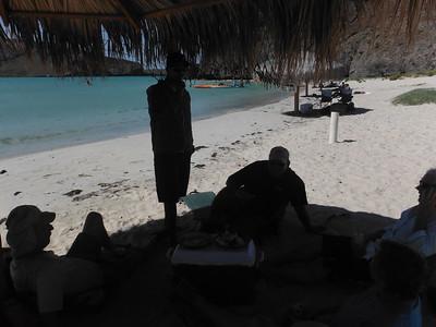 Baja 2017-2018 Trips